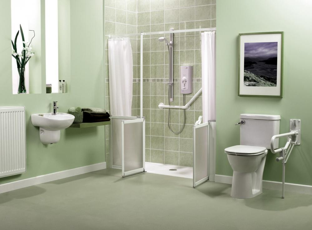 Plombier chauffagiste tulle corr ze 19 sarl geneste bernard - Salle de bain pmr ...